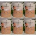 Give Away  /   Gastgeschenke  Kerzen